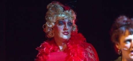 2010 Dusty (The Original Pop Diva)