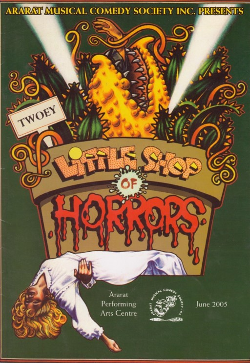 2005 Little Shop Of Horrors
