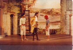 1981 Naughty Marietta