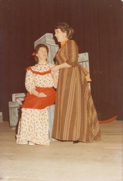 1977 Carousel