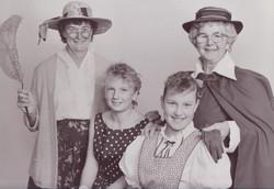 1988 Salad Days