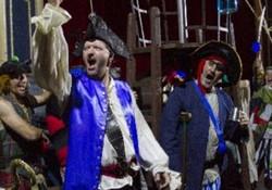 2017 Pirates! (Of Penzance)