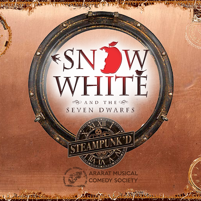 """Snow White """"Steampunk'd"""" - a great show for the whole family"""