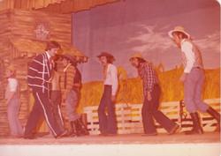 1974 Oklahoma