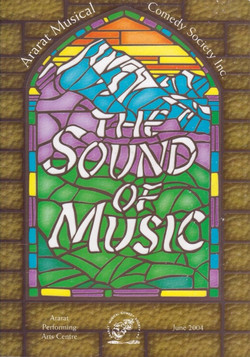 2004 Sound Of Music