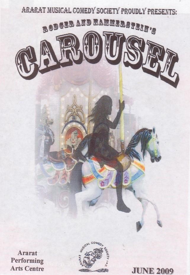 2009 Carousel