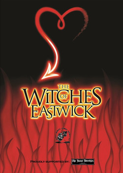 2014 The Witches Of Eastwick