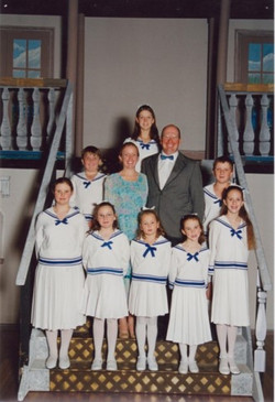 2004 The Sound Of Music