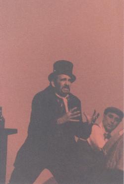 1983 Oliver
