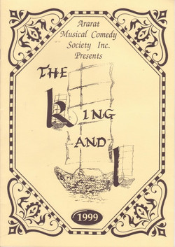 1999 The King & I