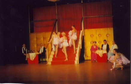 2002 Guys And Dolls
