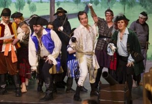 2017 Pirates! (Of Penzance)