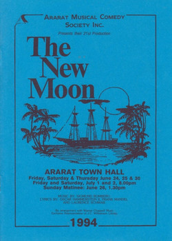 1994 The New Moon