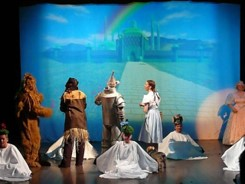 2008 The Wizard Of Oz