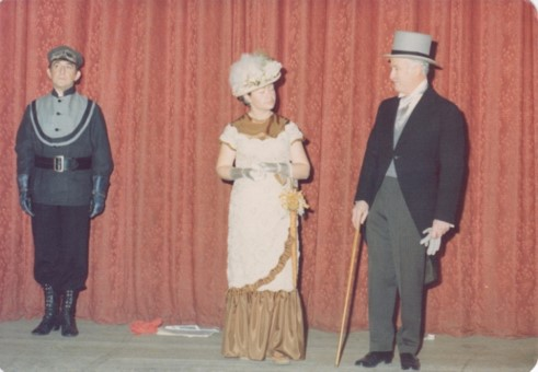 1976 My Fair Lady