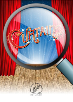 2018 Curtains