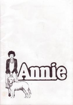 2000 Annie