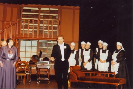 1995 My Fair Lady