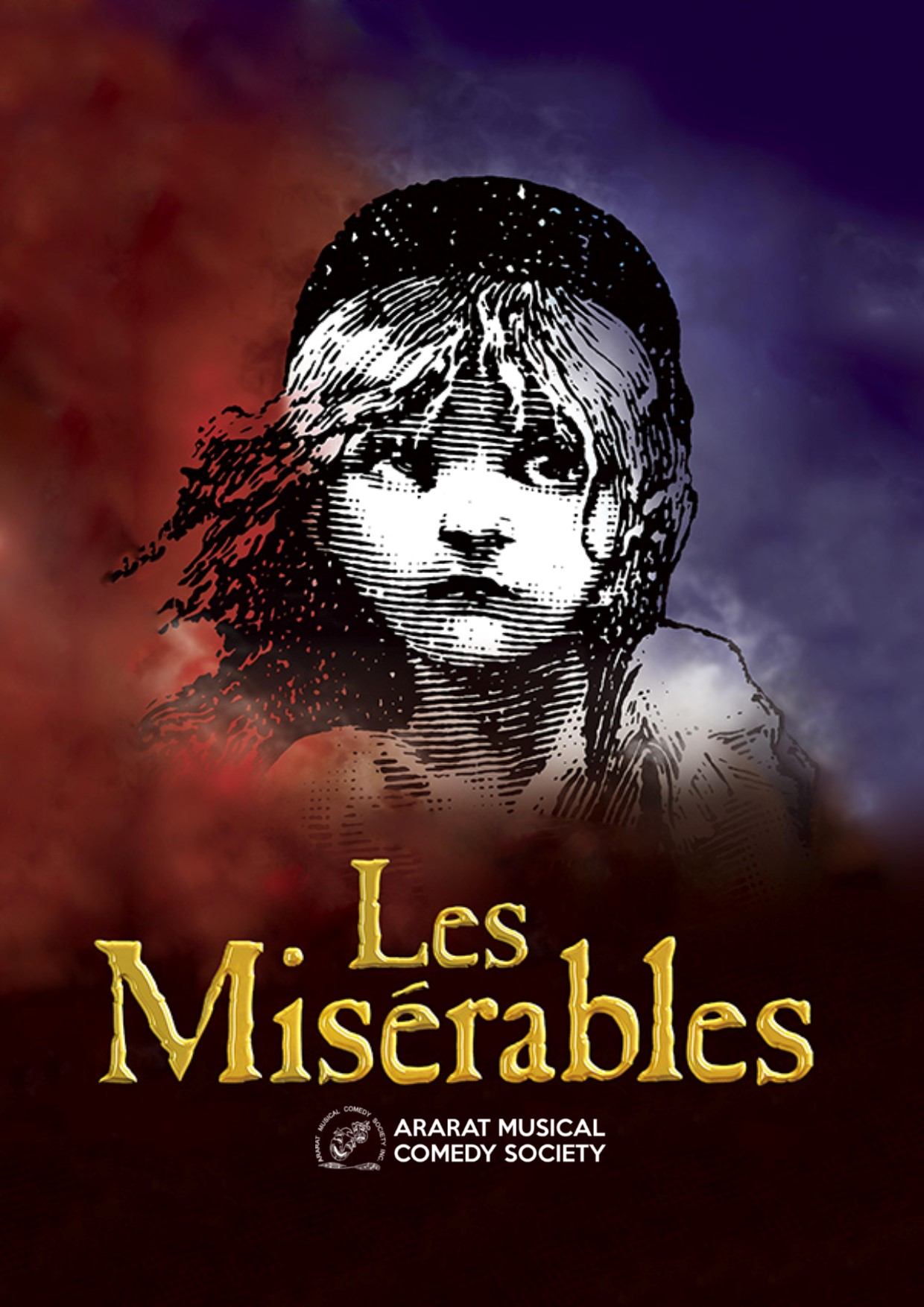 2019 Les Miserables