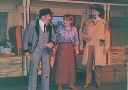 1990 Annie Get Your Gun