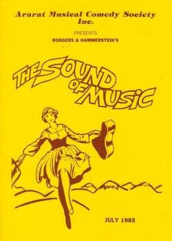 1985 Sound Of Music