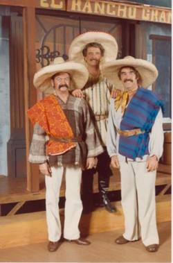 1984 Viva Mexico