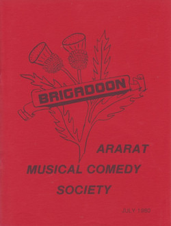 1980 Brigadoon