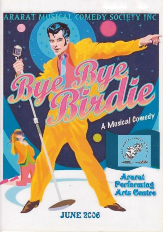 2006 Bye Bye Birdie