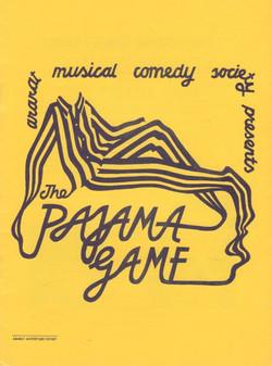 1979 The Pajama Game