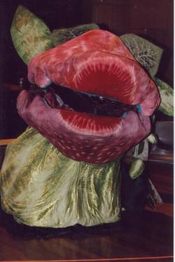 2005 Little Shop Of Horrors