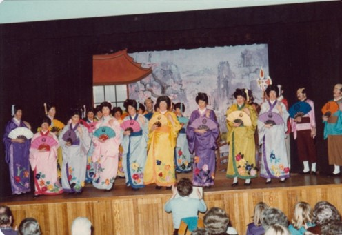 1978 The Mikado