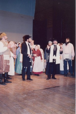 1991 Fiddler On The Roof