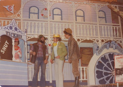 1975 Show Boat