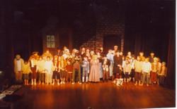 2001 Oliver