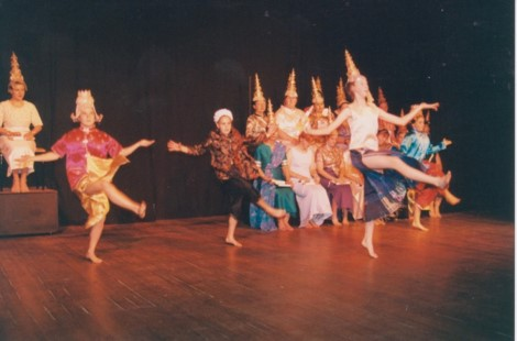1999 The King And I