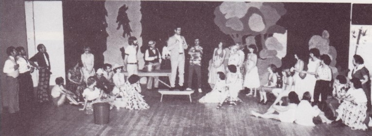 1979 The Pajama Game