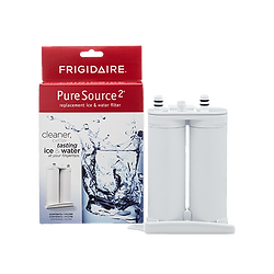 frigidaire pure source 2 water filter - Puresource 3 Water Filter