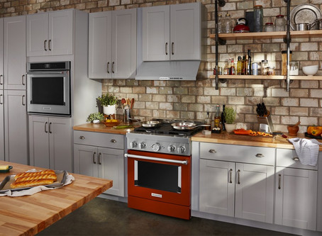 4 APPLIANCE TRENDS FOR 2020
