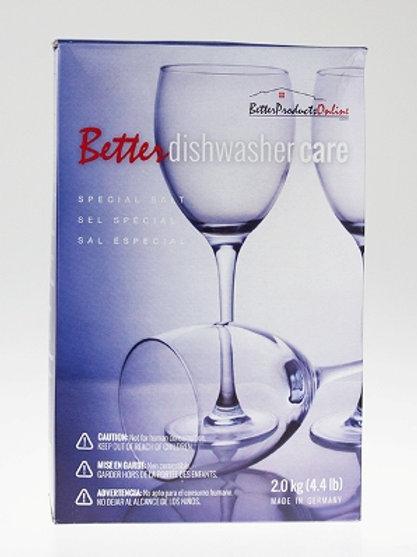 Better Products Online Dishwasher Salt