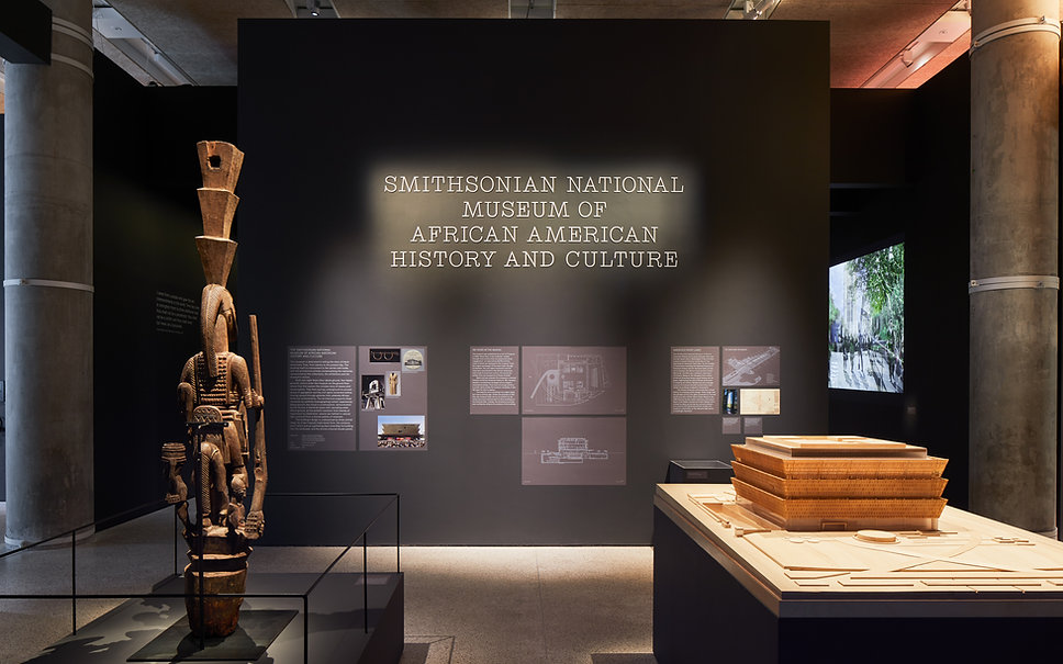 Image of an exhibition