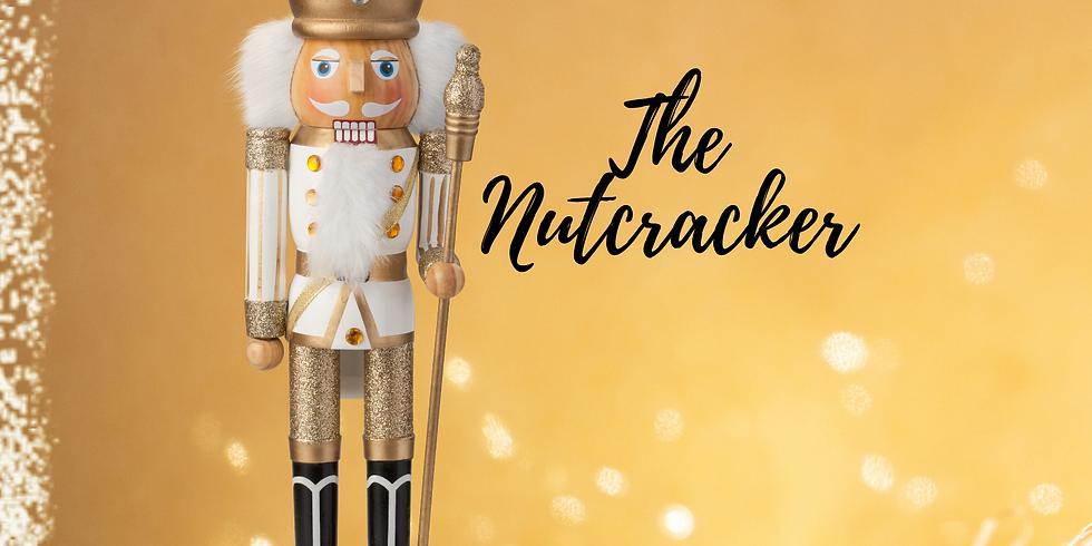Nutcracker December 4