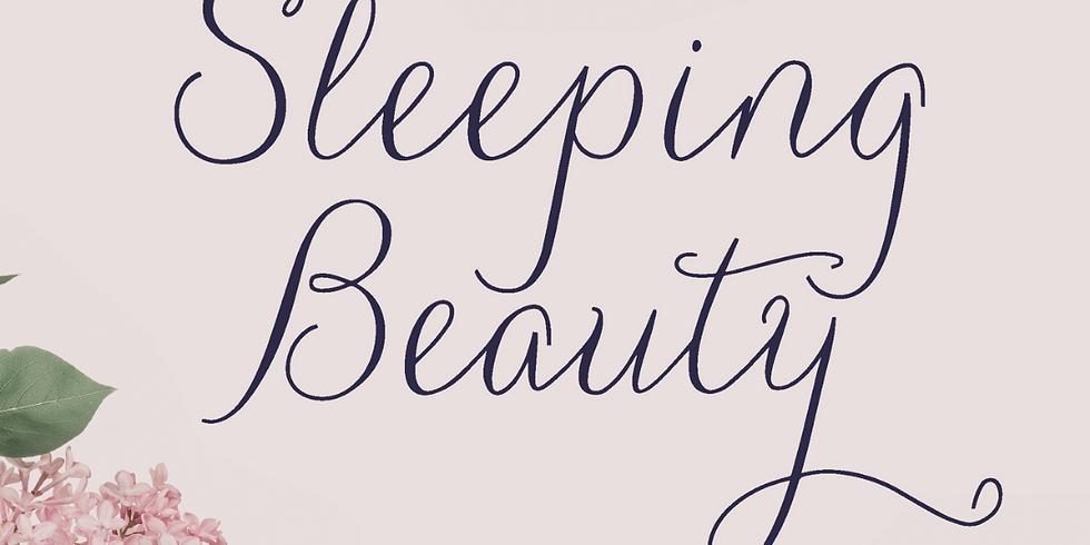 Evening of Ballet #1 (Featuring Sleeping Beauty)