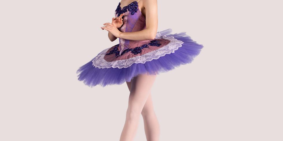 Evening of Ballet #4 (Featuring Sleeping Beauty)