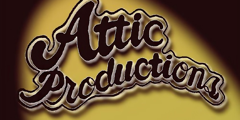 Roanoke Ballet Theatre at Attic Productions