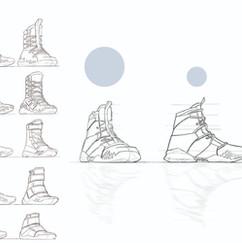 COMPOSIT TOE BOOTS