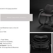 Glide Chair 2.00