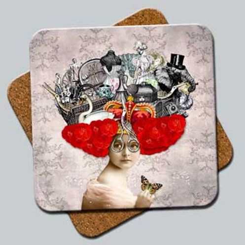 "C1: Coaster ""Things on my mind 2"""