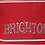 Thumbnail: Brighton Retro Messenger Bag
