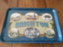 Brighton tray