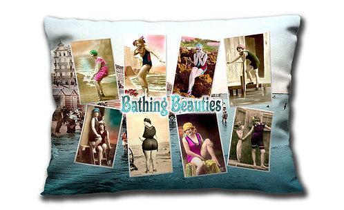 Cushion - Bathing Beauties